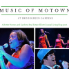 Music of Motown Brookgreen Gardens