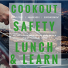 Realtor Safety Month Lunch & Learn Cookout