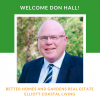 Myrtle Beach Real Estate Agent Don Hall