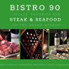 Bistro 90 Longs South Carolina Steak Seafood